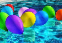בת מצווה בבריכה – הטרנד שהבת שלכם תאהב